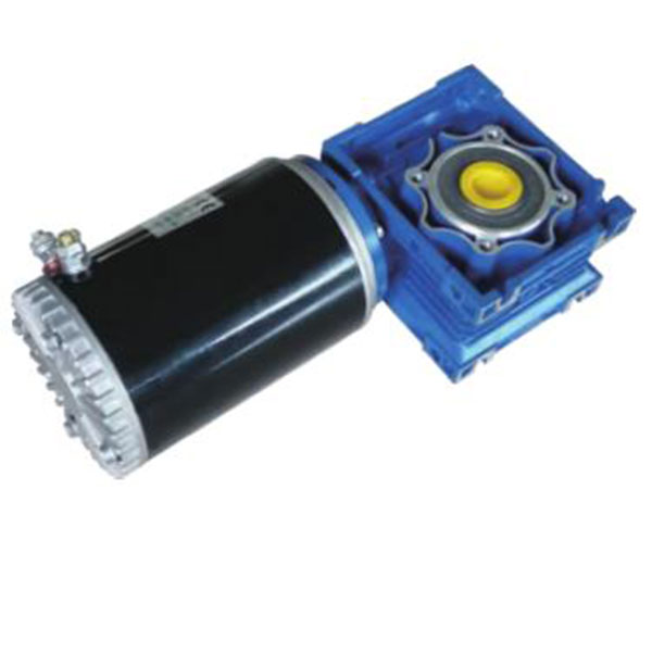 800W Slag Car tarpaulin Motor Assembly