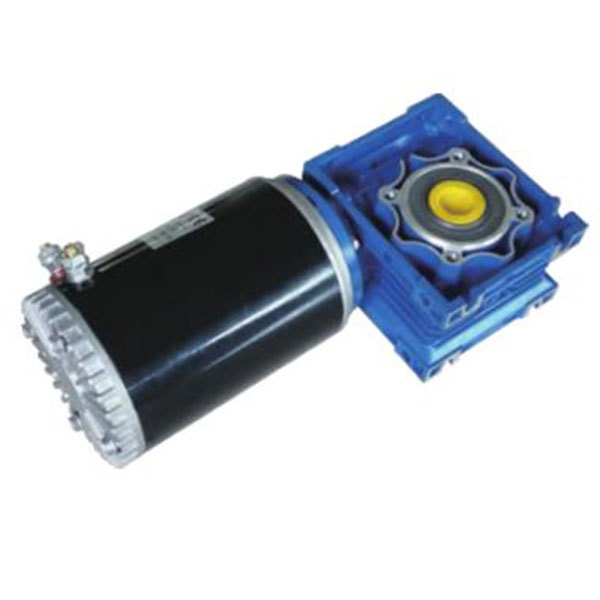 600W Slag Car tarpaulin Motor Assembly
